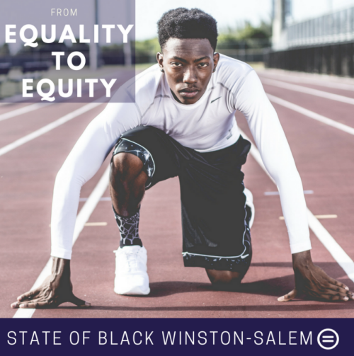 Equality to Equity