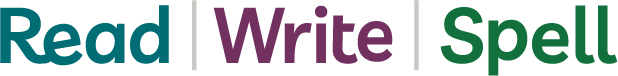 Read Write Spell Logo