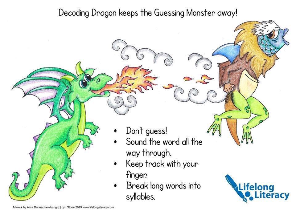 Decoding Dragon