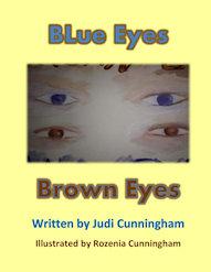 Blue Eyes Brown Eyes